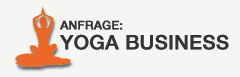 Anfrage Business YOGA